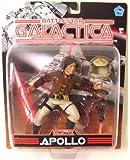 Battlestar Galactica Action Figures Series 2 Apollo