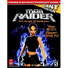 Tomb Raider: The Angel of Darkness: Prima's Official Strategy Guide