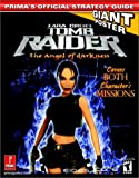 Tomb Raider: Angel of Darkness - Official Strategy Guide (Prima's Official Strategy Guides)