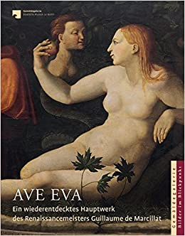 Book Ave Eva