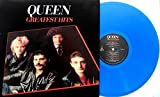 QUEEN GREATEST HITS 180 Gram UK IMPORT Color Vinyl LP w/Full Color Cover