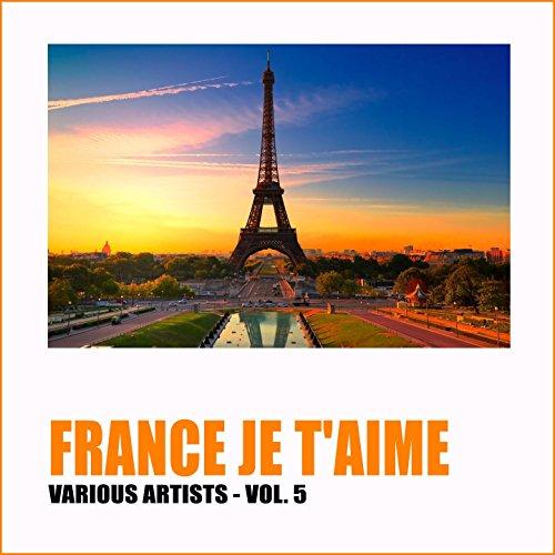 France je t'aime Vol. 5