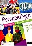 Perspektiven Term S, ES, L