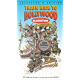 Trainride to Hollywood