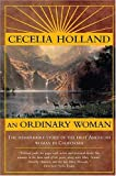 An Ordinary Woman, Cecelia Holland, 0312874170