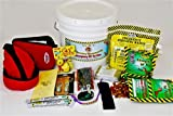 Mayday 35 Piece Emergency CATastrophy Kit for Cats