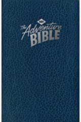Adventure Bible, Revised, NIV Leather Bound