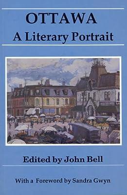 Ottawa: A Literary Portrait
