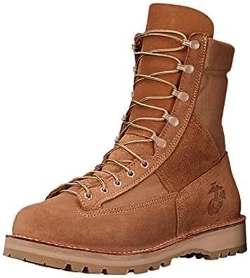 Amazon Com Danner Men S Marine 8 Quot Plain Toe M Shoes