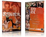 Pro Wrestling Guerrilla: PWG Death to All But Metal 2012 DVD