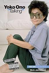 Yoko Ono Talking