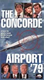 Airport '79: Concorde [VHS]