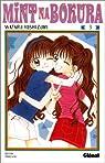 Mint Na Bokura, tome 3 par Yoshizumi