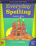 Everyday Spelling, James Beers, 0673575357