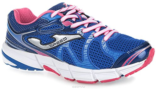 Joma R.Speed Lady 503 Blue-Pink - Zapatillas Mujer