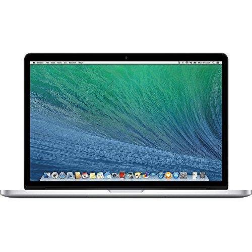 "Apple MacBook Pro 15.4"" Notebook Computer with Retina Display - Intel Core i7 2.4GHz 8GB 256GB Mac OS X 10.8..."