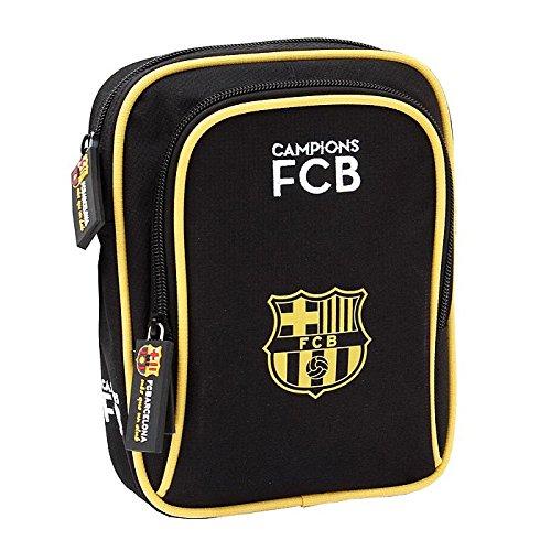 FC Barcelona Schultertasche Tasche Messi Neymar Umhängetasche EDEL