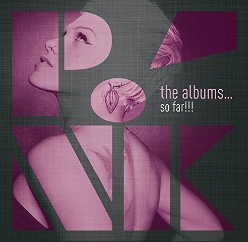 P!nk - The Albums...so Far!!! - Zortam Music