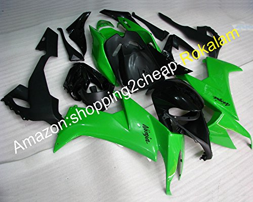 Part Of Motorcycle Body - 4