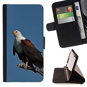Momo Phone Case / Flip Funda de Cuero Case Cover - Plumes d'oiseaux noirs américains - MOTOROLA MOTO X PLAY XT1562