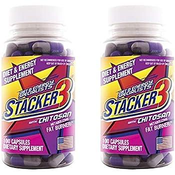 xplc stacker 3 side effects