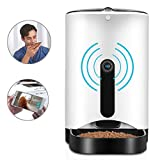 Flexzion-Automatic-Pet-Feeder-for-Cat-Dog-Animal-w-Wifi-App-for-iOS-Android-Programmable-Timer-Meal-Portion-Control-Live-Webcam-Video-Photo-Voice-Recording-Electronic-Auto-Timed-Food-Dispenser