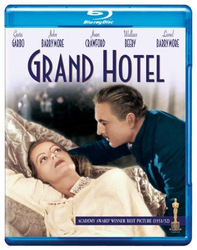 Grand Hotel (BD) [Blu-ray]