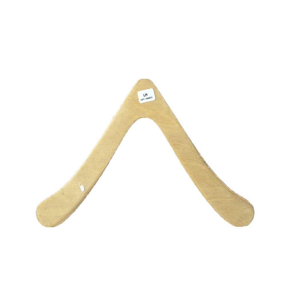 Aspen Aboriginal Boomerangs - Great for kids 8-18!
