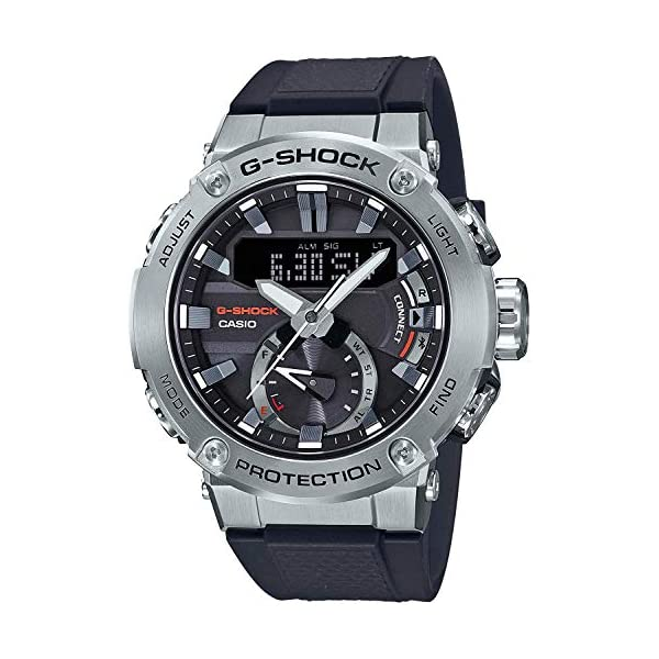 Casio Reloj. GST-B200-1AER 2