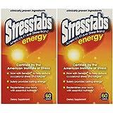 Stresstabs Anti Stress Energy Tablet 120 CT
