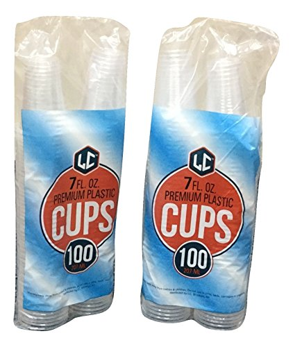 plastic water cooler cups - 4