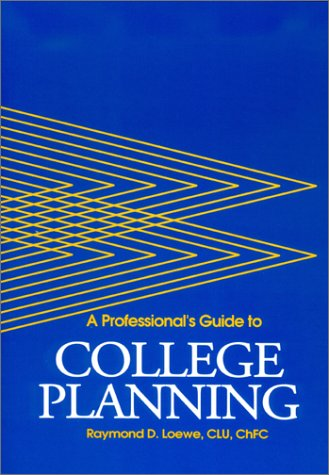 A Professional's Guide to College Planning