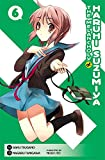 The Melancholy of Haruhi Suzumiya, Vol. 6 - manga