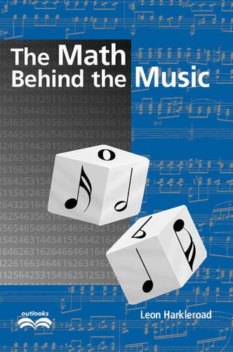 Math Music - The Math Behind the Music (Outlooks)