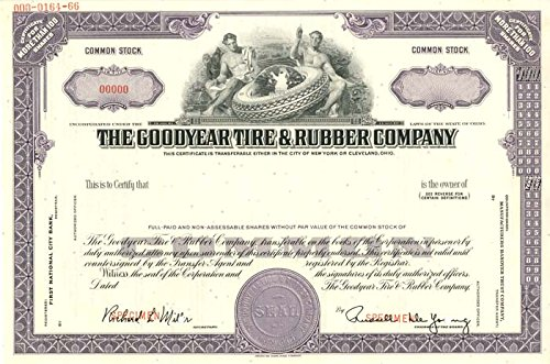 goodyear-tire-rubber-company
