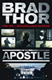 Front cover for the book The Apostle by Brad Thor