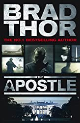The Apostle (Scot Harvath Book 8)