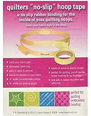 Edmunds Quilters No-Slip Hoop Tape