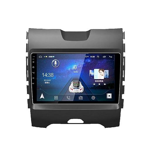XMZWD 10 Pulgadas GPS Sat Nav con Android Reproductor ...