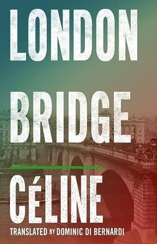 book cover of London Bridge