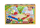 Anpanman Ball Game in the Woods