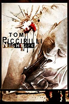 Nightjack by [Piccirilli, Tom]