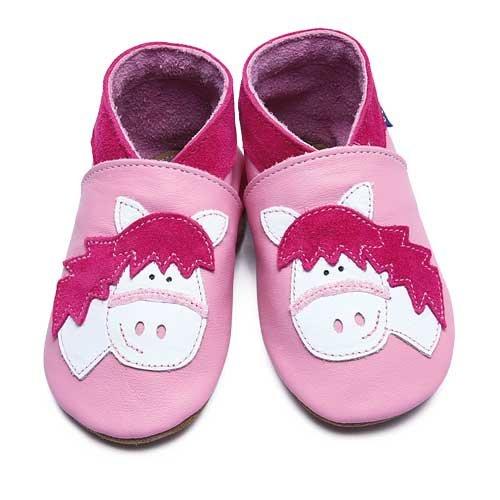 Inch Blue - Zapatos, color rosa [talla: 20]