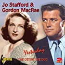 Yesterday - The Definitive Duo [ORIGINAL RECORDINGS REMASTERED] 2CD SET