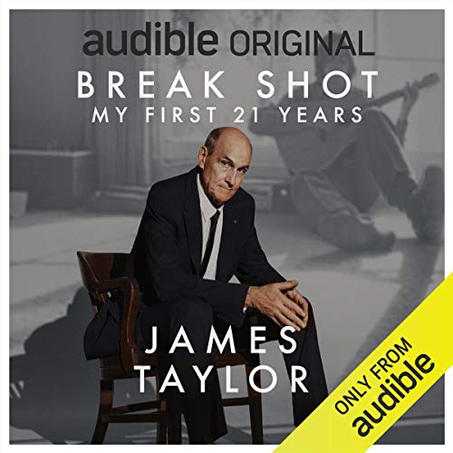 Break Shot: My First 21 Years: An Audio Memoir
