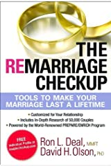 Remarriage Checkup, The: Tools to Help Your Marriage Last a Lifetime Hardcover