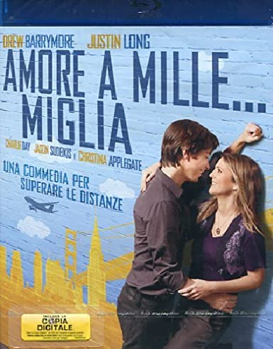 Amazon Com Amore A Mille Miglia Italian Edition Christina Applegate Justin Long Nanette Burstein Movies Tv