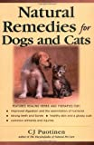 Natural Remedies For Dogs And Cats (Keats Good Herb Guide)