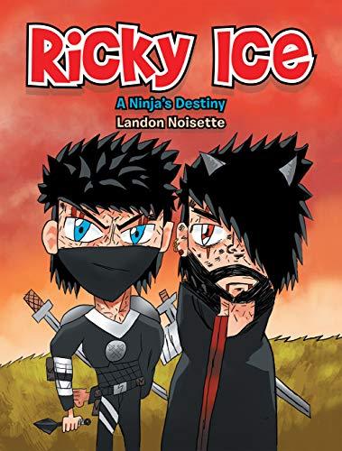 Ricky Ice