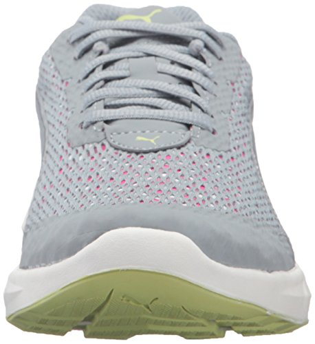 Women's Running Puma Pink Ignite Ultimate WN's White Shoe Layered Black Glow Quarry X1a6xaw